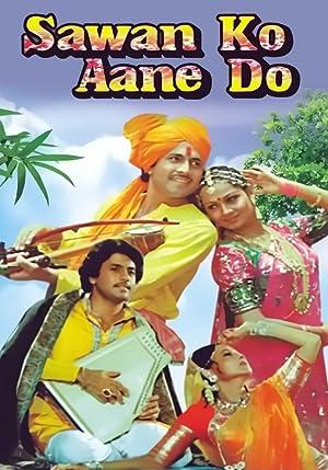 Sawan Ko Aane Do movie, song and  lyrics