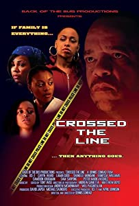 Crossed the Line 720p torrent