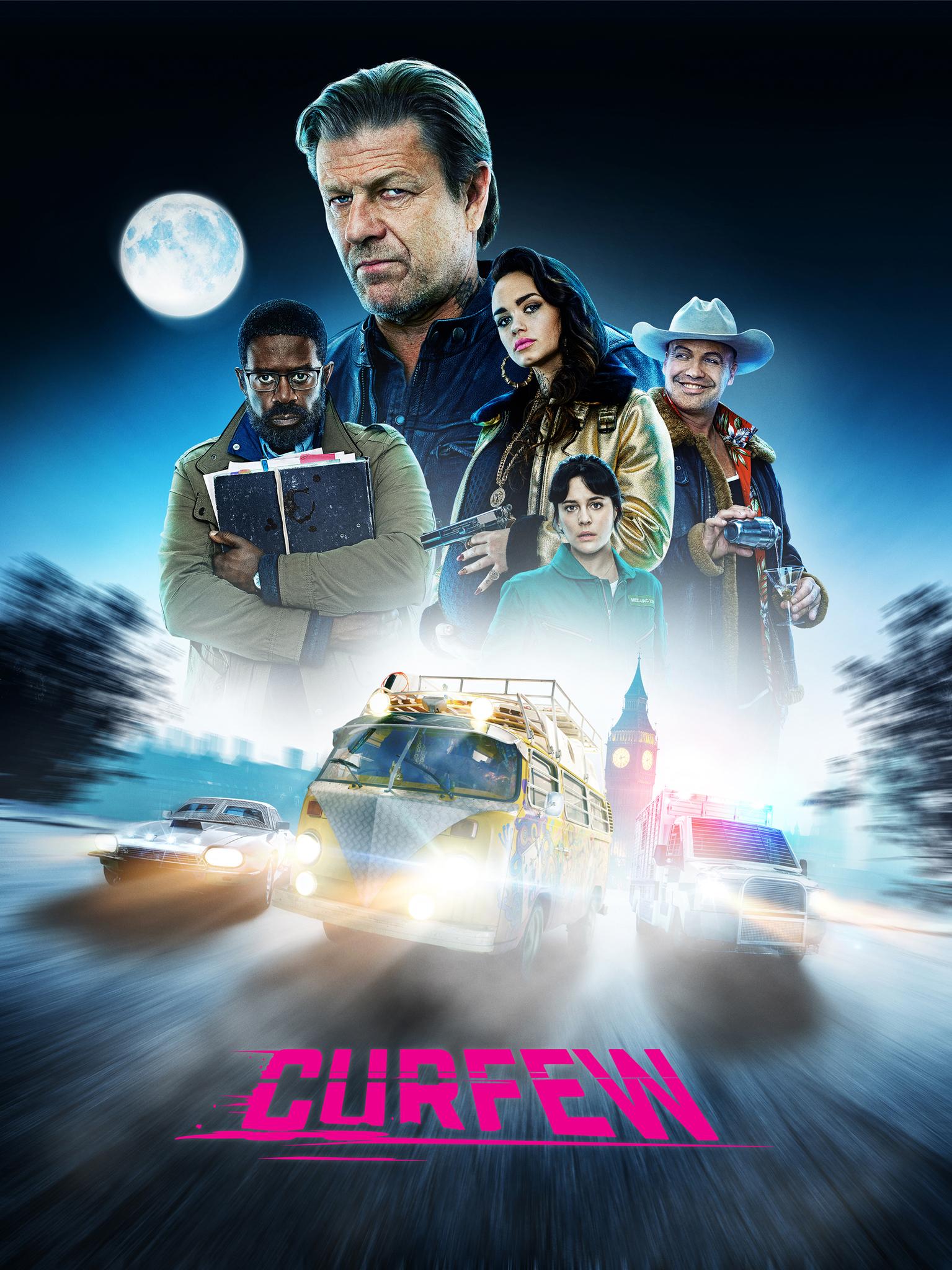 Curfew (TV Series 2019– ) - IMDb