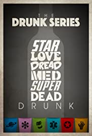 The Drunk Series Poster