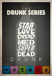 Star Drunk: Space Alien V Poster