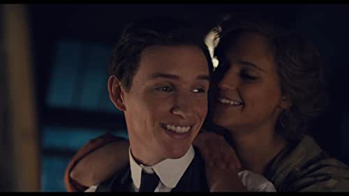 Director Tom Hooper Discusses 'The Danish Girl'