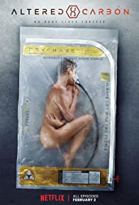 Primary photo for Altered Carbon