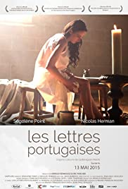 Letters of a Portuguese Nun Poster