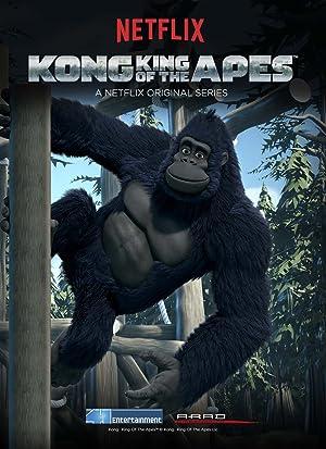 金剛:猩猩之王 | awwrated | 你的 Netflix 避雷好幫手!