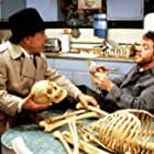 Danny DeVito and Joe Piscopo in Wise Guys (1986)