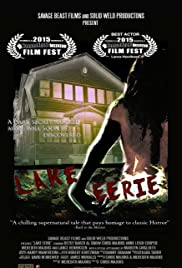 Lake Eerie(2016) Poster - Movie Forum, Cast, Reviews