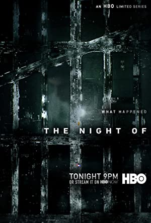 The Night Of : Season 1 Complete WEB-DL 480p & 720p