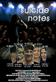 Suicide Notes Poster