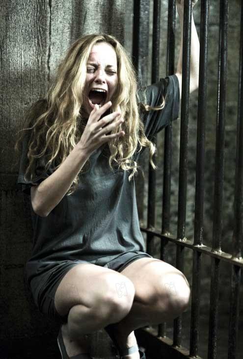 Bijou Phillips in Hostel: Part II (2007)
