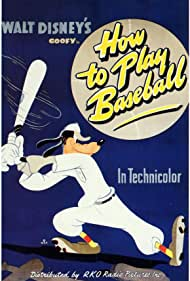How to Play Baseball (1942) Poster - Movie Forum, Cast, Reviews