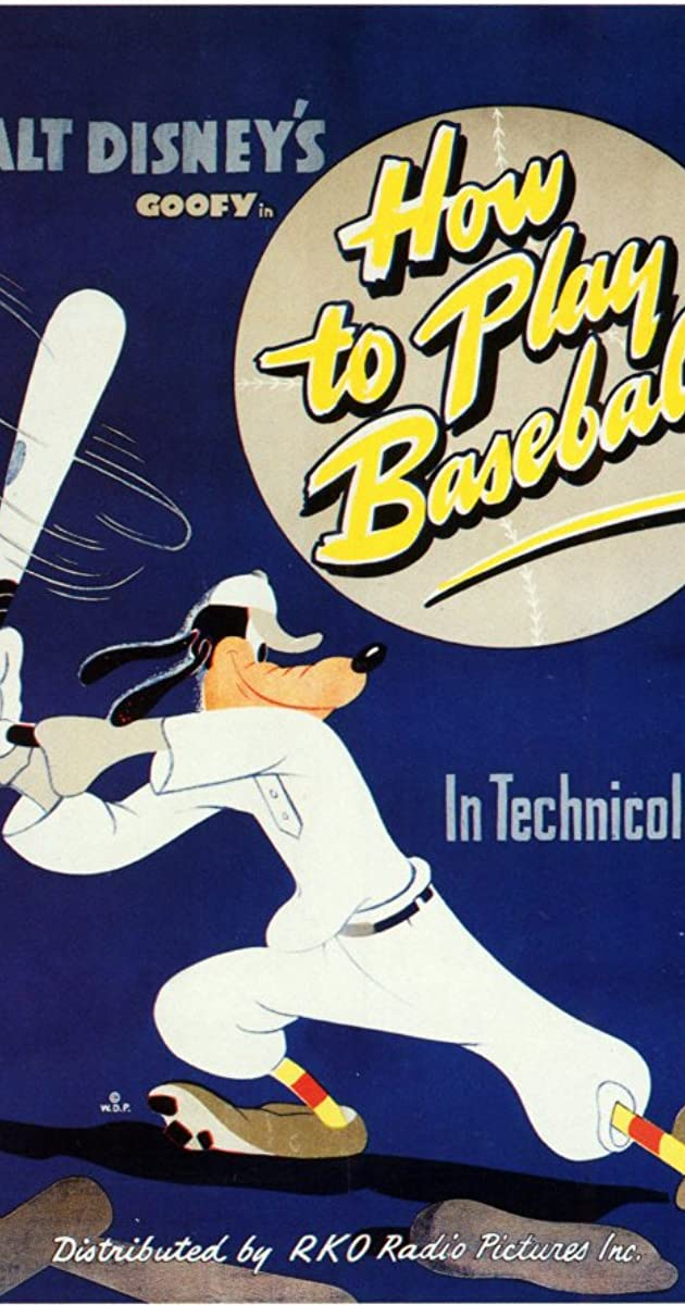 How to Play Baseball (1942)