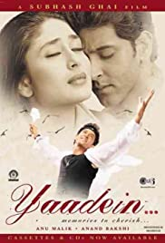 Yaadein (2001) Watch Full Movie Online thumbnail