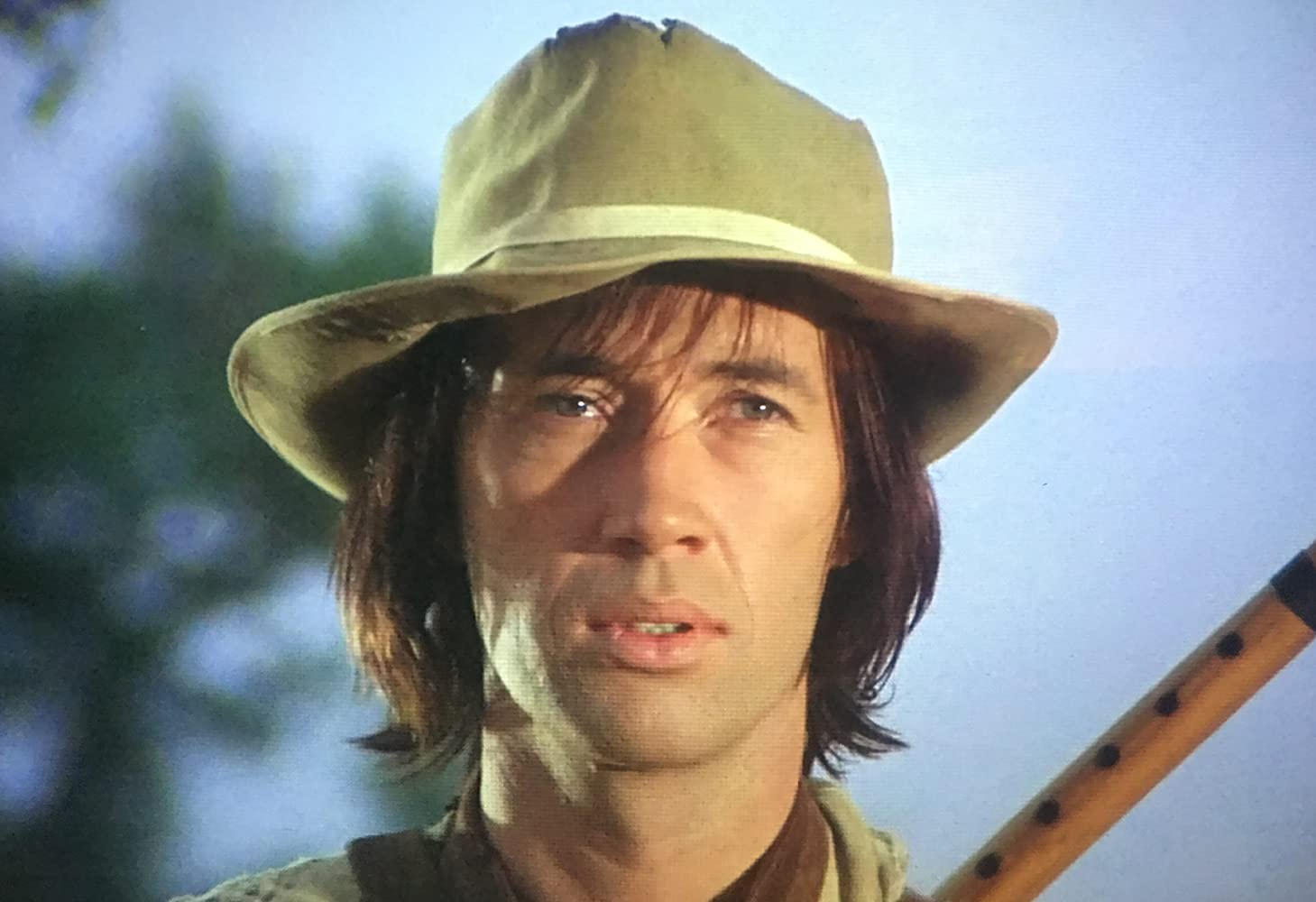 Image result for david carradine as kung fu