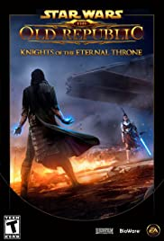 Star Wars: The Old Republic - Knights of the Eternal Throne Poster