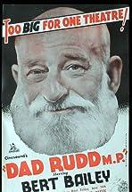 Dad Rudd, M.P.