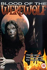 Primary photo for Blood of the Werewolf