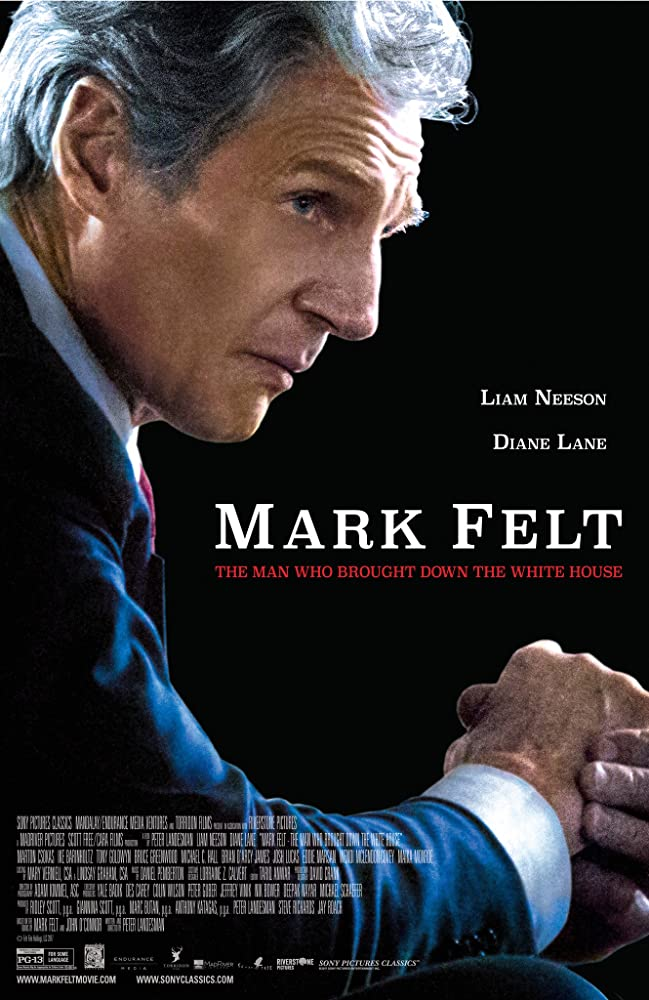 Mark Felt: The Man Who Brought Down the White House download