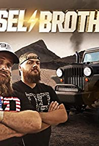 Primary photo for Diesel Brothers