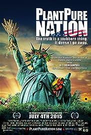 PlantPure Nation Poster