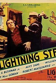 When Lightning Strikes Poster