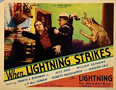 For watching movie When Lightning Strikes by [420p]