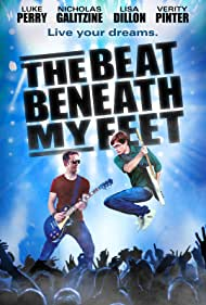 Luke Perry in The Beat Beneath My Feet (2014)