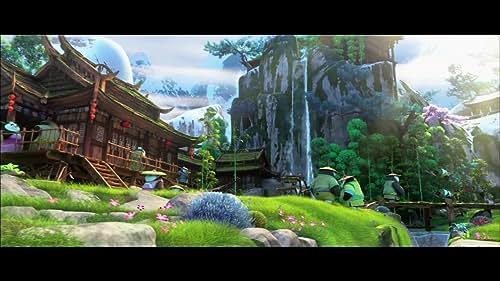 Panda Village