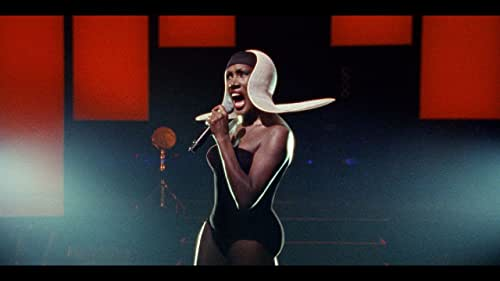 A  journey through the performance, private, and public worlds of pop cultural icon Grace Jones