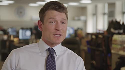 Chicago P.D.: Phillip Winchester On His Character