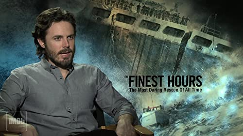 Casey Affleck on Reuniting With Kevin Bacon, Kyra Sedgwick in First IMDb Credit