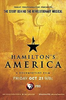 Hamilton's America (TV Movie 2016)
