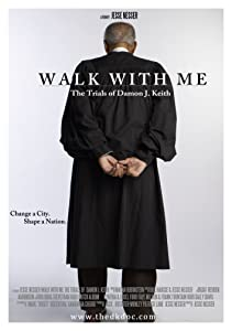 Watch latest movie trailers free Walk with Me: The Trials of Damon J. Keith [720x480]