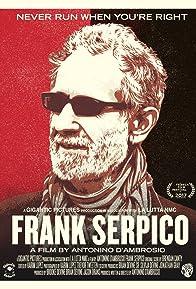 Primary photo for Frank Serpico