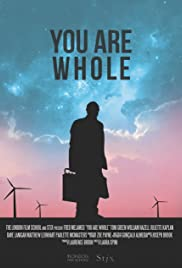 You Are Whole Poster