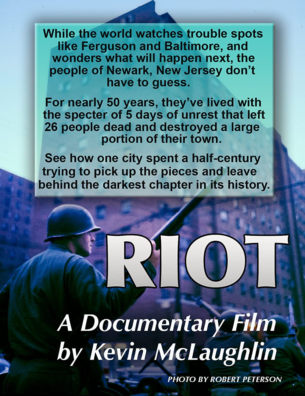 Riot 2016