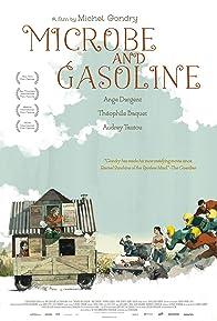 Primary photo for Microbe & Gasoline