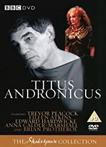 Movie tv series download Titus Andronicus by Christopher Dunne [480p]