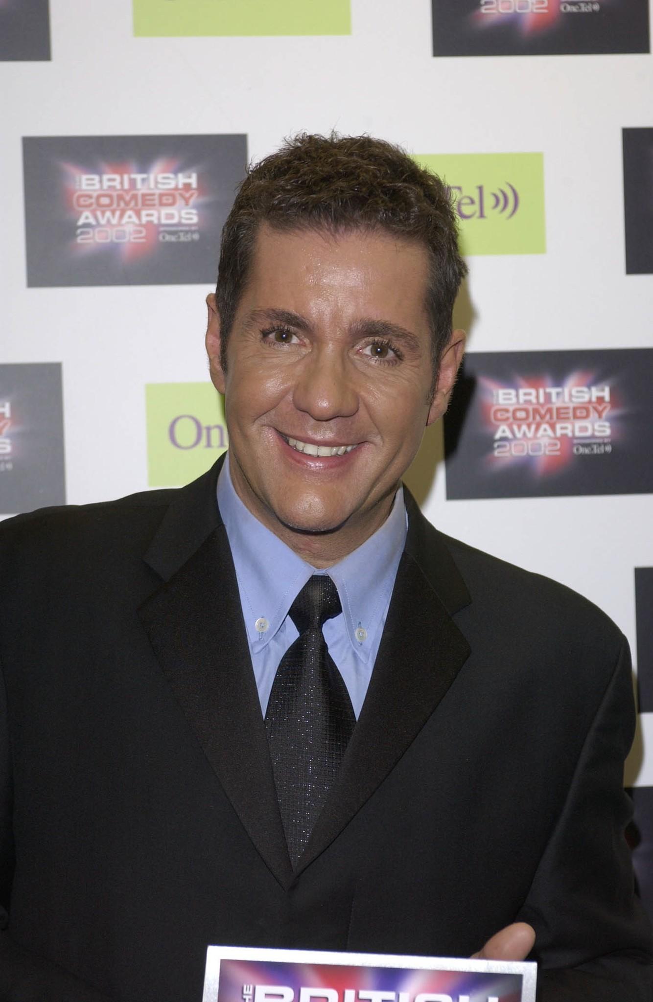 Dale Winton - IMDb