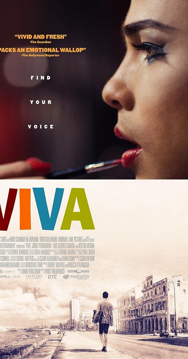 Viva (2015) - IMDb