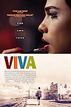 Viva (2015) Poster