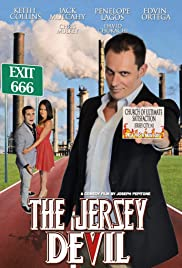 The Jersey Devil Poster