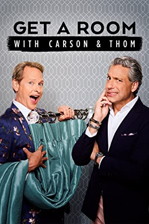 Where to stream Get a Room with Carson & Thom