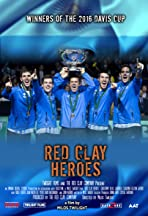 Red Clay Heroes