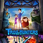 Kelsey Grammer, Fred Tatasciore, Anton Yelchin, Charlie Saxton, and Lexi Medrano in Trollhunters (2016)