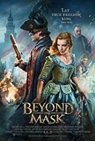 Beyond the Mask (2015) Poster - Movie Forum, Cast, Reviews