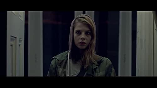 """""""Knock once to wake her from her bed, twice to raise her from the dead..."""" So goes a disturbing urban legend involving an abandoned house supposedly inhabited by a vengeful, child-stealing witch. When troubled teen Chloe (Lucy Boynton) raps at the door one night, she has no idea the horror she's about to unleash. Fleeing to the country home of her estranged mother (Katee Sackhoff) -- a recovering addict who's turned her life around to become a famous artist -- Chloe must learn to trust the woman who gave her up years ago in order to stop the bloodthirsty, shape-shifting demon stalking them."""