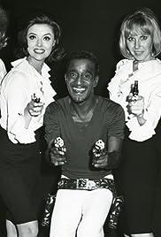 I've Gotta Be Me: The Many Lives of Sammy Davis JR. Poster