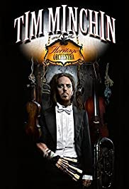Tim Minchin and the Heritage Orchestra Poster