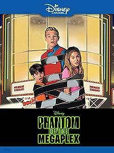 Phantom of the Megaplex full movie download mp4